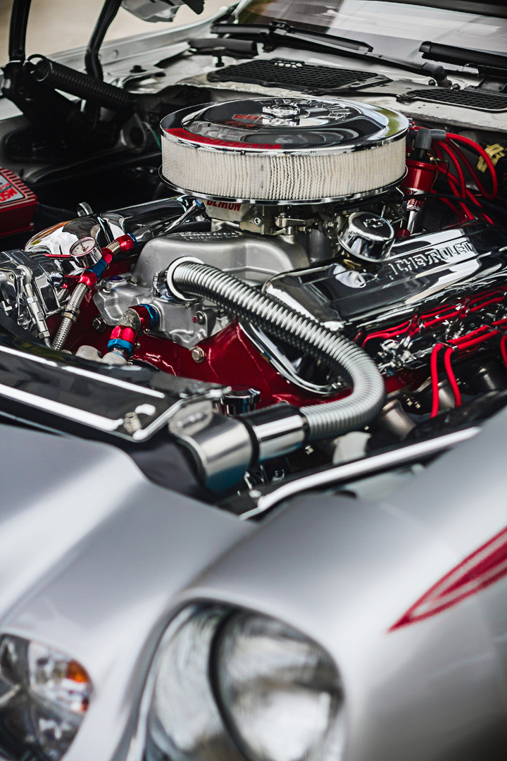 Camaro-Engine